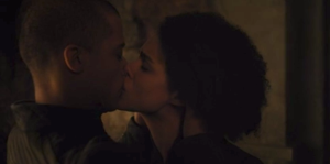 grey worm and missandei 3