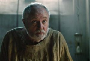 METROGRAB: Jim Broadbent makes his Game Of Thrones debut and people can't stop with the Harry Potter references